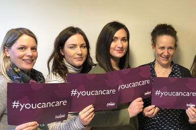Jobs created by Peterborough home care provide as demand for