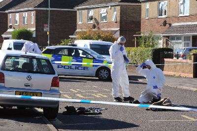 Teenager stabbed man through the heart following argument in