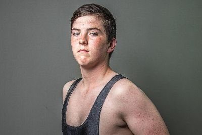 Lifelong Portsmouth wrestling fan making his dream a reality