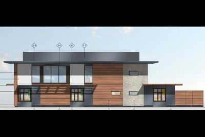 Two-storey drive through McDonald's coming to Rugby's old