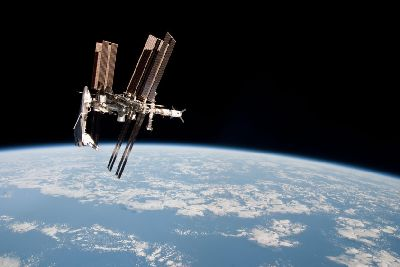 International Space Station will pass over West Sussex