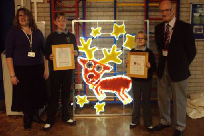 Sky's bright idea will light up Tring this Christmas - Tring