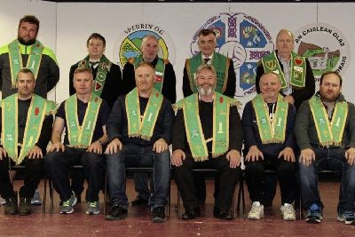 Ancient Order of Hibernians pit themselves against international