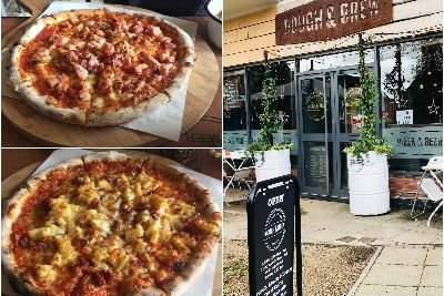 Popular Warwick Restaurant Named As Having The Best Pizza In