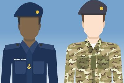HEALTH AND CARE: Improving care for veterans and teenagers