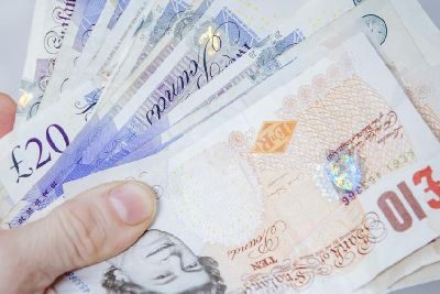 Did you receive £200 in the post from the mystery
