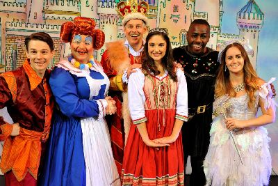 Sleeping Beauty cast ready to put on a spellbinding
