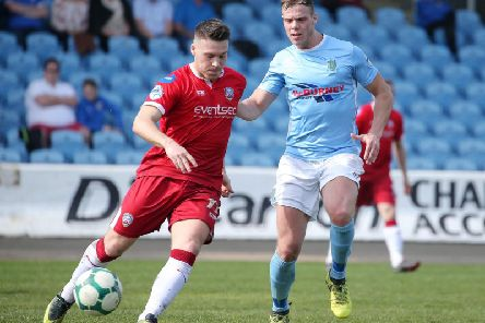 It promises to be another cracker at The Showgrounds