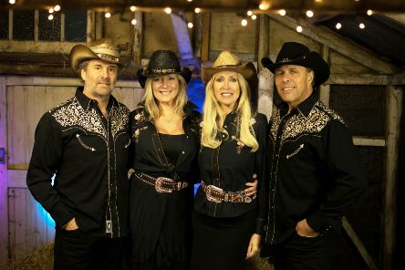 Ultimate country and western orchestral show