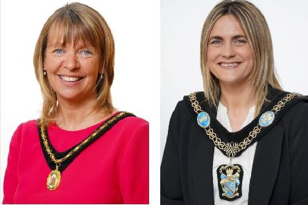 Mealla elected as new Mayor of borough