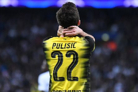 Christian Pulisic will be heading to Chelsea in the summer