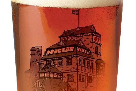 Hook Norton Brewery have teamed up with the OU