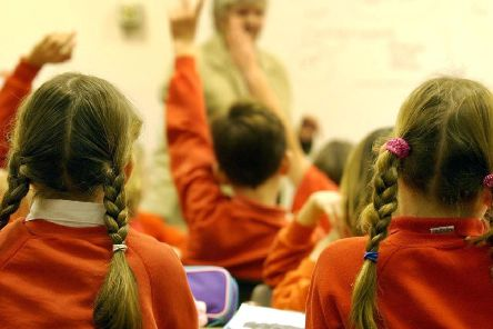 More than 96 per cent of Cherwell children offered first choice primary school