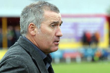 Banbury United manager Mike Ford has brought in another attacking player