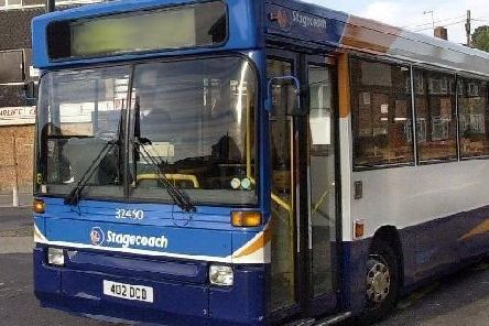 Stagecoach announce a new timetable