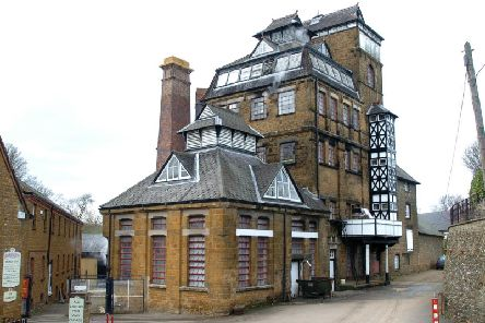 The stunning Hook Norton Brewery turns 170 this year