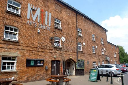 Northern Soul comes to the Mill
