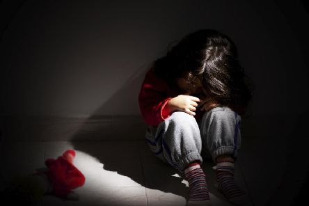 Detective Chief Inspector David Springett's words come as the UK marks National Child Sexual Exploitation (CSE) Awareness Day