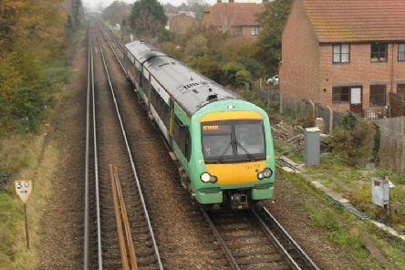 Train fares will go up again in January 2020