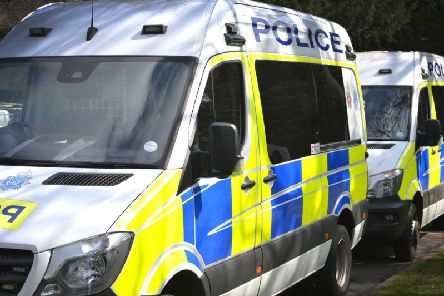 there has been an increase in the number of police officers attacked while on duty