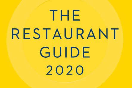 The AA has revealed The Restaurant Guide 2020 containing more than 2,000 restaurants