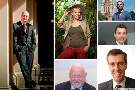 Bedfordshire's MPs
