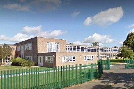 Cash boost for area's schools