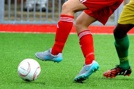 North Leicestershire League round-up
