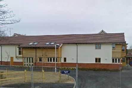 Warmere Court care home. Picture via Google streetview