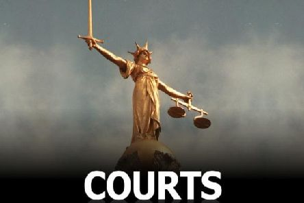 COURT RESULTS: Latest register of court cases