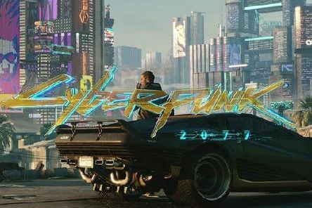 Cyberpunk 2077 was one of the stars of E3