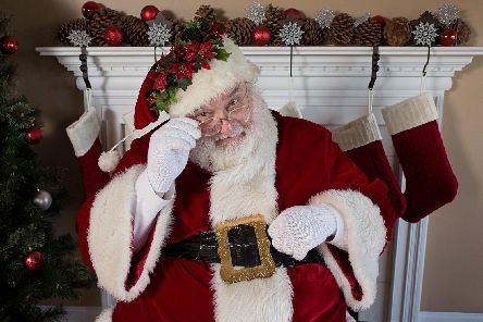 Here are all the places to meet Father Christmas this year