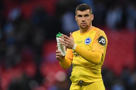 Brighton and Hove Albion goalkeeper Maty Ryan believes football can play a big role in helping to combat racism