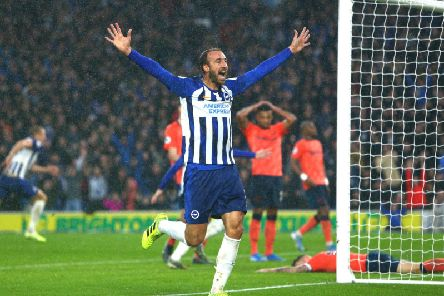 Ever wondered how much Glenn Murray's car cost? We've got you covered.