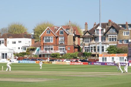 Hove will see a wide variety of Susses action in 2020