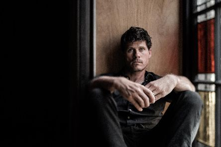 Seth Lakeman is among the acts performing