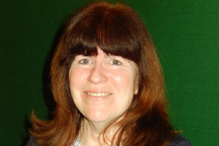 Cllr Ruth Newell