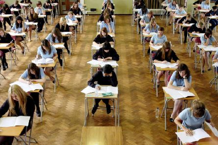 GL Assesments have issued a grovelling apology to parents and children after children taking their 11+ exams were asked to answer 'impossible' questions.