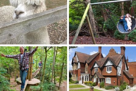 Great days out in Aylesbury Vale and beyond