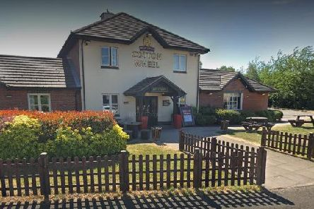 The Cotton Wheel Hungry Horse on Jackson Road is set to close on Monday 4 February and will centre around an impressive bar area with extensive sports viewing when it reopens onWednesday 20 February.