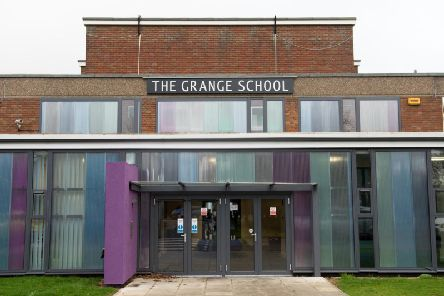 The Grange School, Aylesbury