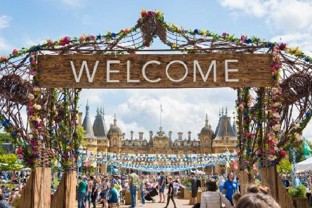 Waddesdon Manor Summer Festival