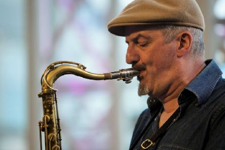 In the beautiful surroundings of St Mary's Church, Jazzupfront presents The Nat Birchall Quartet on August 1 from 7.30 to 11pm.