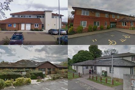 These are all of the GP surgeries in Aylesbury ranked, based on ratings provided by patients
