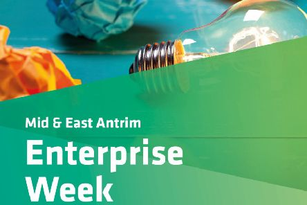 Mid and East Antrim to hold Enterprise Week