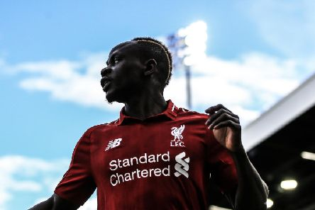 Sadio Mane (Photo by Marc Atkins/Getty Images)
