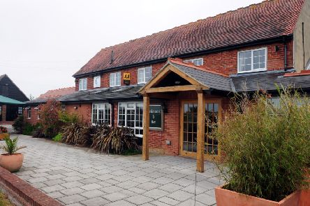 Crouchers Orchards is based alone Birdham Road, Chichester