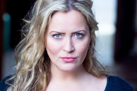 Nicole Faraday will be one of this year's stars