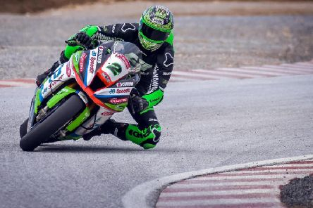 Glenn Irwin has joined the Quattro Plant JG Speedfit Kawasaki team for 2019.