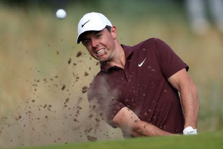 Rory McIlroy will miss the Irish Open to focus on preparing for the Open Championship at Royal Portrush.